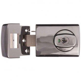 LOCKWOOD 001 DOUBLE CYLINDER DEADLATCH—Locksmiths & Electronics in Tweed Heads NSW